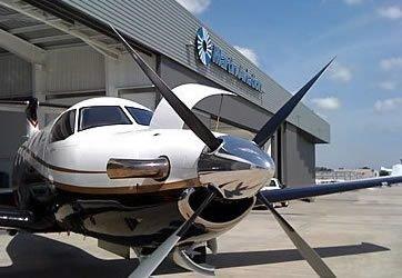 Martin Aviation Introduces New MartinCare FREE Ramp Parking Program