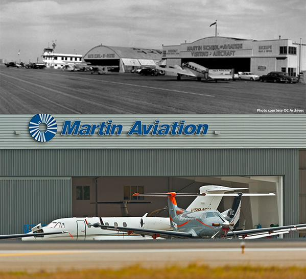 Company | Martin Aviation